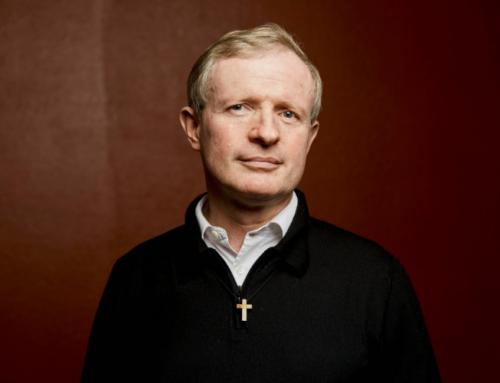"""""""Nous, jésuites, encourageons les victimes à témoigner"""" : entretien du journal La Croix avec le P. François Boëdec sj"""