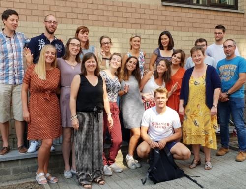 La nouvelle école secondaire Matteo Ricci ouvre ses portes à Bruxelles