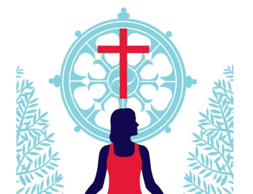La méditation en Occident, d'un collectif dont Patrick Goujon sj