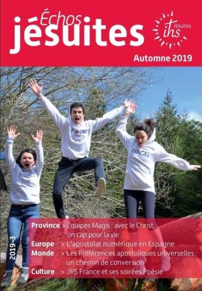Echo Jesuites - Automne 2019