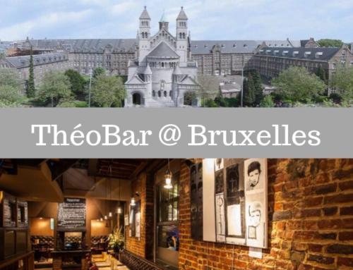 Le ThéoBar: des professionnels rencontrent et inspirent des jeunes à Bruxelles