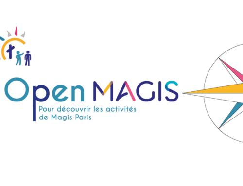 Open Magis : découverte des activités du réseau pour les 18-35 ans
