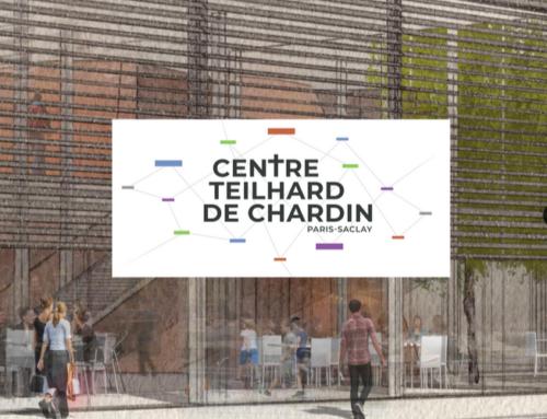 Le Centre Teilhard de Chardin à Saclay : un projet d'Eglise innovant
