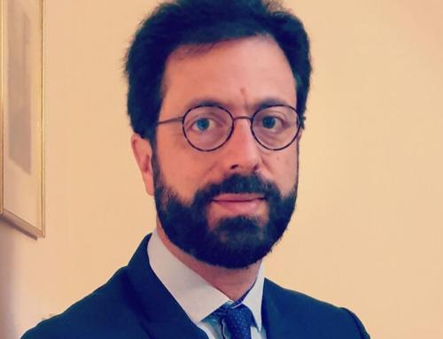 """""""L'appartenance à un établissement jésuite doit se traduire par des expériences concrètes"""" : interview de Louis Lourme"""