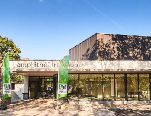 Ouverture officielle de l'année académique à l'Université de Namur