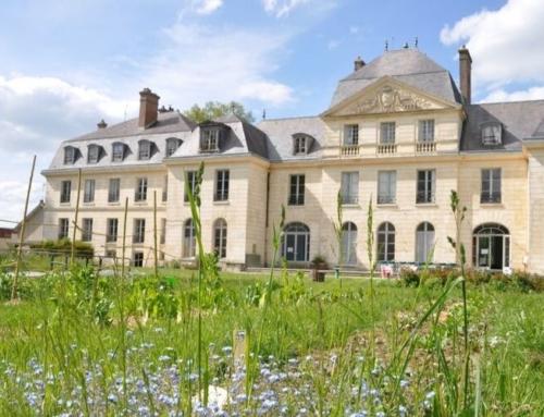 Une régence au Campus de la Transition : le témoignage de Xavier de Bénazé sj