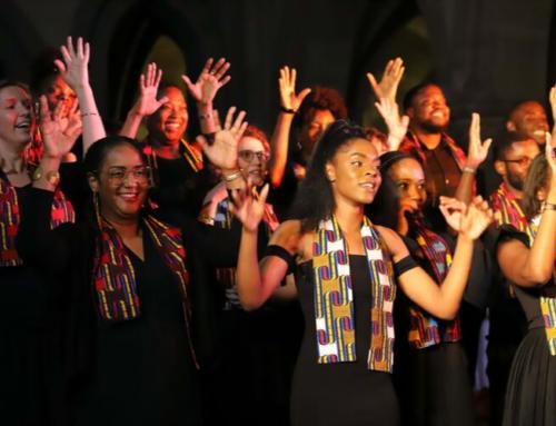Diony's Voice : un nouveau CD pour ouvrir des horizons par le chant