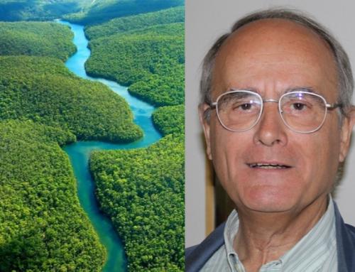 Missionnaire au Brésil, le P. Thierry Linard sj oeuvre pour le dialogue et la justice sociale