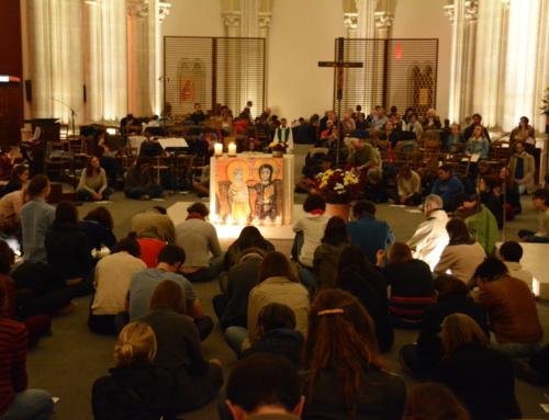 La Messe qui prend son Temps fête ses 20 ans