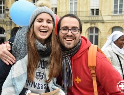 EFFATA : Pour un renouveau du MEJ en France