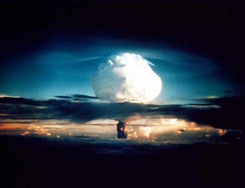 Le pape François et la dissuasion nucléaire : un pas de plus dans la même direction