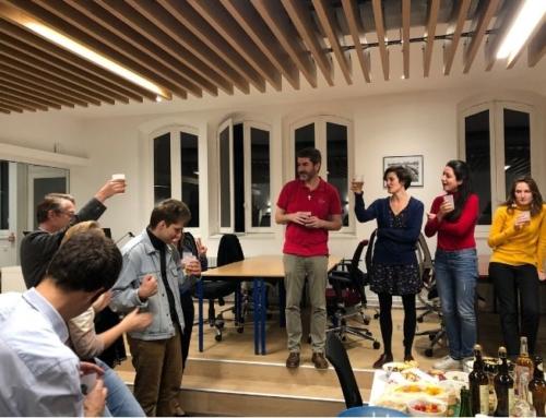 Cowork Magis, un an déjà !