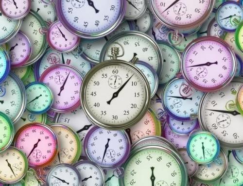 Fiche Ecojesuit n°25 – Le juste temps