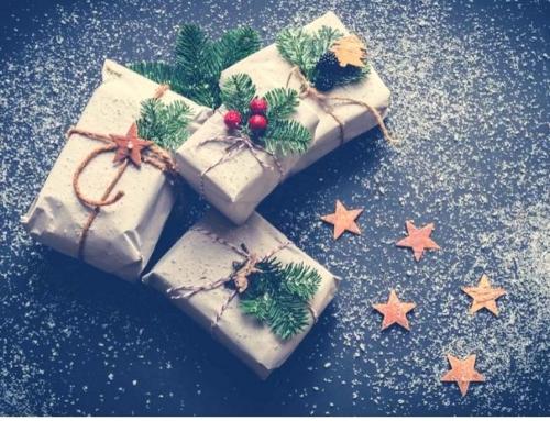 Des cadeaux qui ont du sens